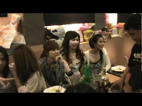 TM3 New Year Party 2011 Vol.1