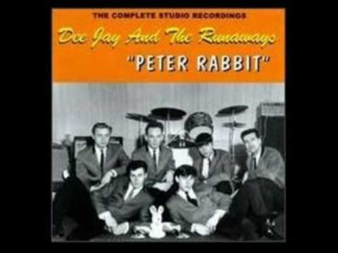 Dee Jay & The Runaways - Peter Rabbit