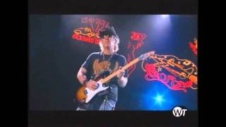 stop messin around aerosmith live in yokohama 2004(HD)