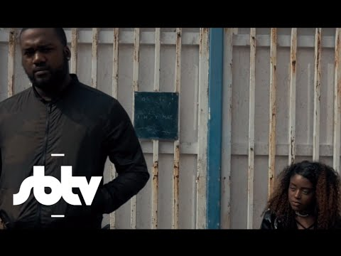 Stana Ft Kookie   Song Cry [Music Video]: SBTV
