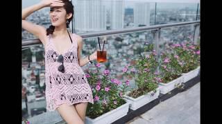 Ghét thì yêu thôi _ Nhan sắc như hoa của Trang Cherry ( Phương Anh)