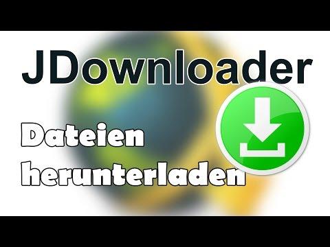 [Tutorial] JDownloader 2: Kostenlos Dateien Herunterladen