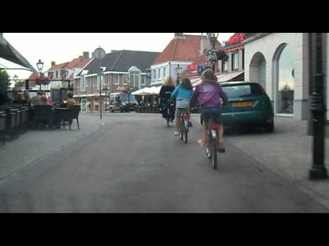NL001: tour in the city of Sluis