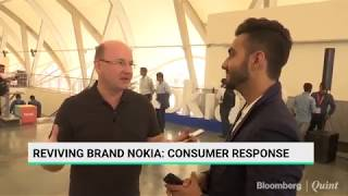 Ramping Up Production To Serve Indian Consumers: HMD Global
