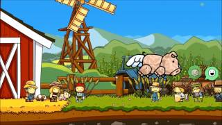 Tinkidink Tries Scribblenauts Unlimited (PC) Part 1