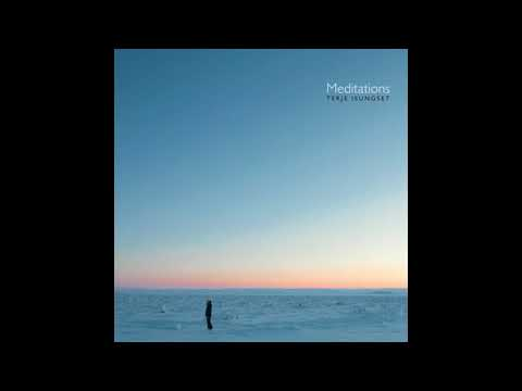 Terje Isungset - Meditations (2015) Experimental | Ambient | Avant-garde | Norwegian | Ice Music