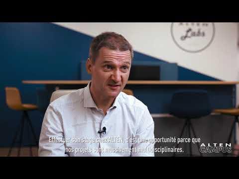 Zoom sur le projet d'éco-conduite développé au Lab de Rennes avec Sébastien Hervieu