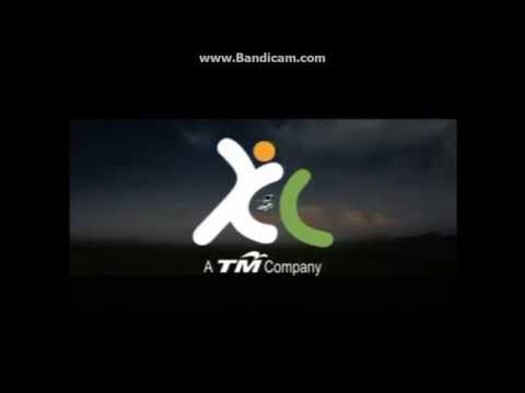 XL TM/XL Axiata Logo History
