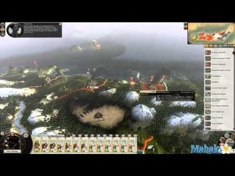 Shogun 2 Walkthrough - Mori Campaign - Part 28