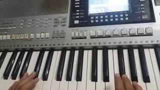 Belajar Keyboard dan Piano Lagu Hymne Guru