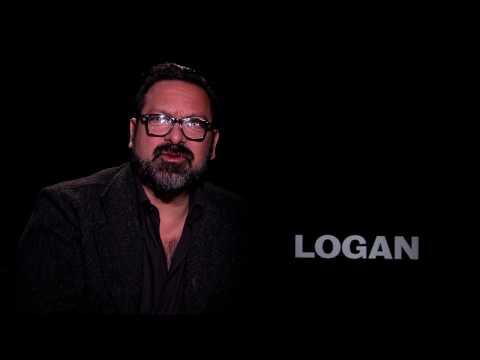 Backstage With Director James Mangold For LOGAN - Exclusive Interview