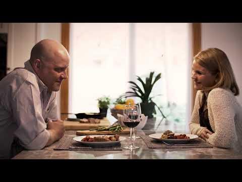 Veux-tu dîner avec moi ? - Bande-annonce
