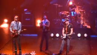 Ride - Leave Them All Behind live @ The Warfield, SF - April 13, 2015