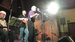 Ed sings St. James Infirmary Blues at Vancouver Ukulele Circle