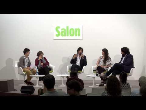Salon | Artist Talk | Berlin Biennale