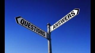 Q & A 06: ONO X-travaganza, Mania 29, RAW fallout show pt. 1