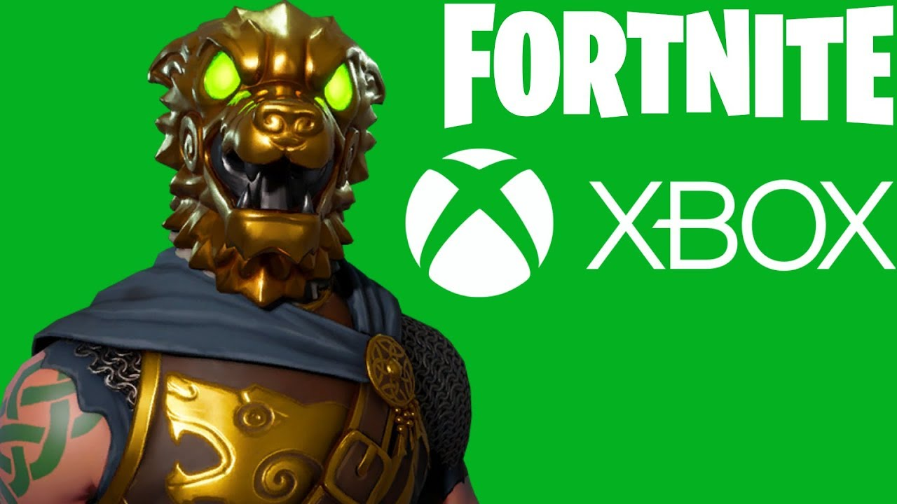 how to allow crossplay fortnite xbox