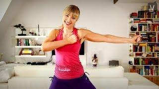 Fitness Workout: Abnehmen in nur 20 Minuten!