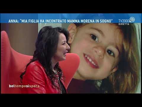 Sara, La Bimba Che Ha Sognato La Madonna Prima Di Morire
