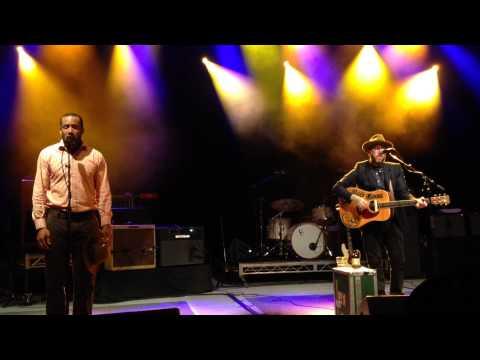 Dallas Green And Ben Harp Harper