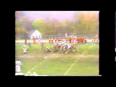 Tom Rooney Highlights - 1988 Season