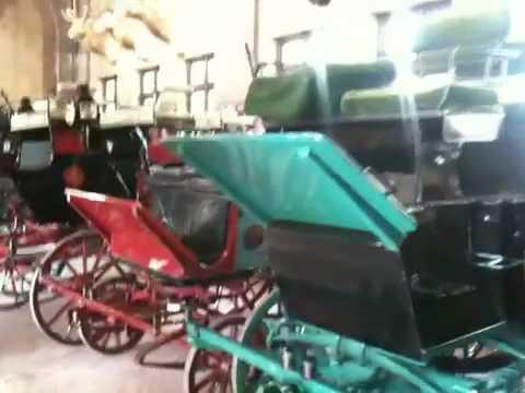 Busch Grant's Farm