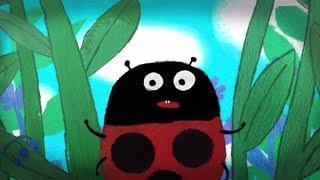 Коровка - мультфильм для детей - Союзмультфильм 2015
