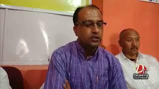 Darjeeling News Top Stories 22 May 2018 Dtv  Part 6