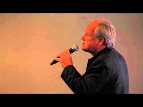 OAFT AGM: Norm Beal