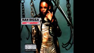Rah Digga - Break Fool (Instrumental)