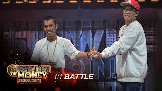 Damnsweet vs RPS | Show Me The Money Thailand EP.4 - Battle