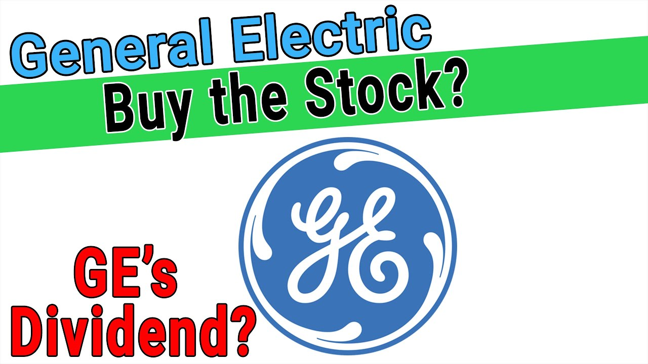 It's a Great Time to Bet on GE Stock Going Up...or Going Down