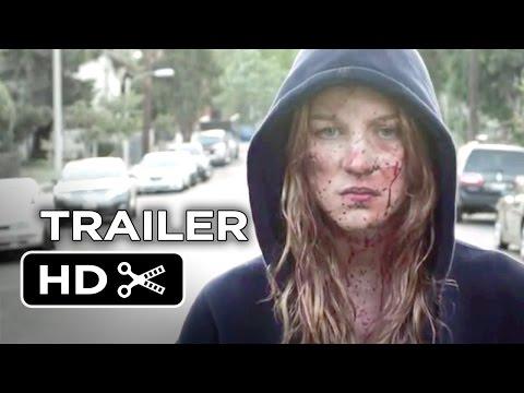 Bound to Vengeance Official Trailer 1 (2015) - Thriller HD