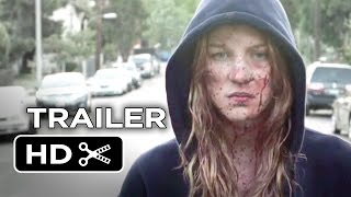 Bound to Vengeance Official Trailer 1 (2015) - Thriller HD