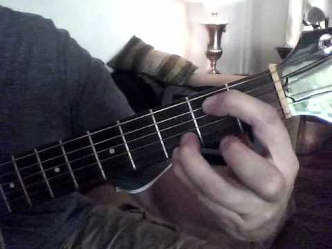 Wagon Wheel Chords Youtube