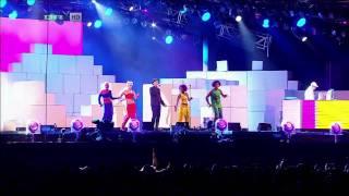 Pet Shop Boys - Roskilde 2009