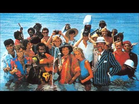 Jimmy Cliff   Club Paradise