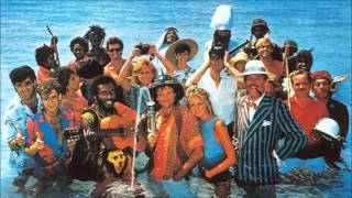 Watch Jimmy Cliff Club Paradise video