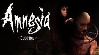 Amnesia The Dark Descent Part 9 Amnesia Justine Playthrough Walkthrough