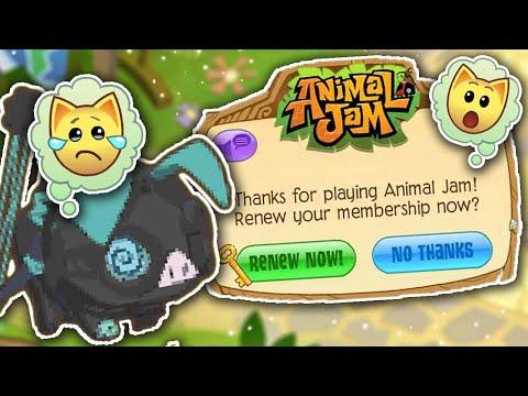 ANIMAL JAM I