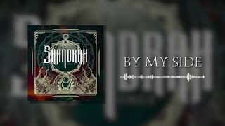 Shandrah - By My Side (Official Audio)