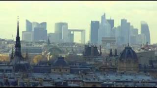 Большой Париж. Спецрепортаж Николая Яковлева