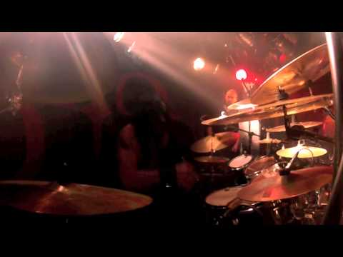"1349 - ""I Am Abomination"" Live at the Garage"