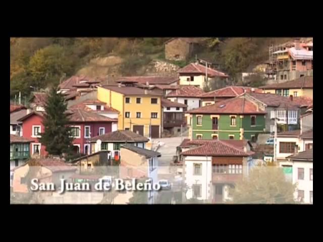 Ponga Asturias Youtube