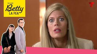 Yo Soy Betty La Fea | Capítulo 121 | Telemundo