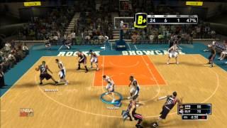 NBA 2K14 MyCareer: Rookie Showcase + Draft Night (PS3)