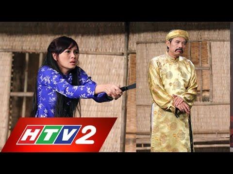 [HTV2] - Kỳ án Đông Tây kim cổ - Đứa bé bị ướp muối
