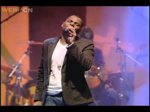 Davidson Silva canta: Tomé