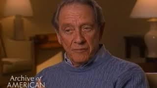 "Richard Crenna on the TV movie ""The Rape of Richard Beck"" - TelevisionAcademy.com/Interviews"
