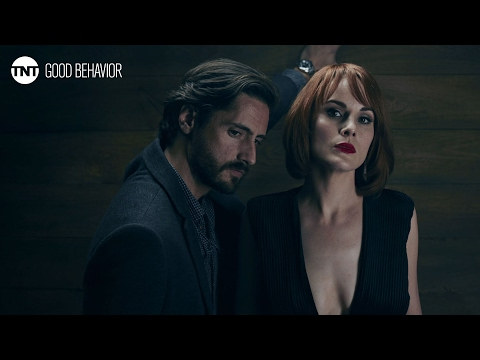 Inside Good Behavior: Meet Javier | TNT